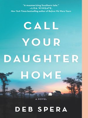 cover image of Call Your Daughter Home