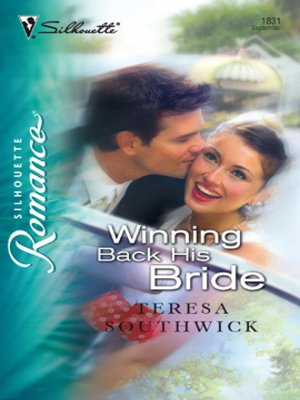 cover image of Winning Back His Bride