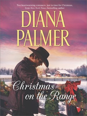 cover image of Christmas on the Range: Winter Roses\Cattleman's Choice