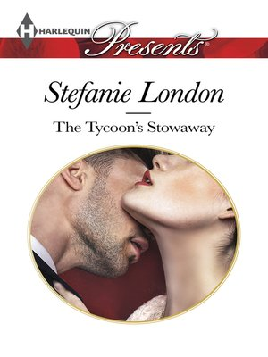 cover image of The Tycoon's Stowaway
