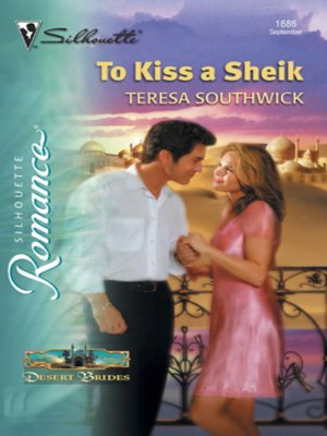 cover image of To Kiss a Sheik