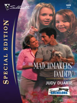 cover image of The Matchmakers' Daddy