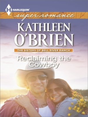 cover image of Reclaiming the Cowboy