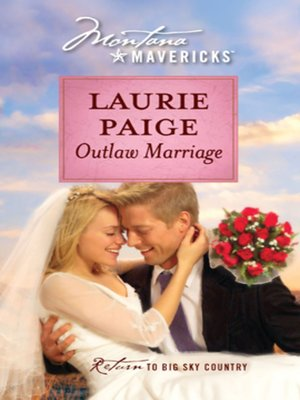 cover image of Outlaw Marriage