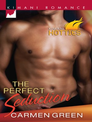 cover image of The Perfect Seduction