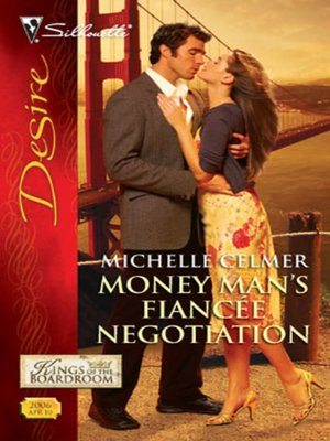 cover image of Money Man's Fiancée Negotiation