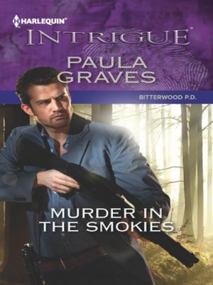 cover image of Murder in the Smokies