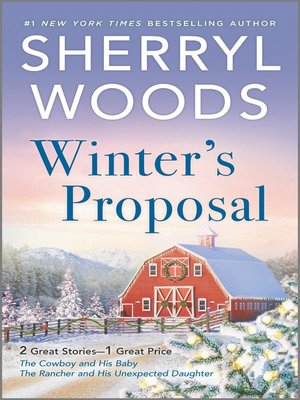 cover image of Winter's Proposal