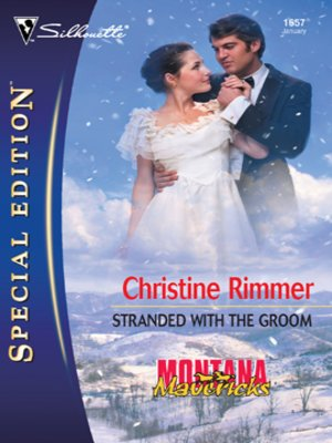 cover image of Stranded with the Groom