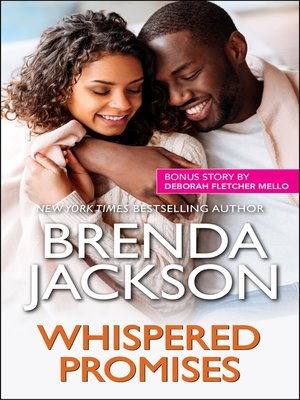 cover image of Whispered Promises