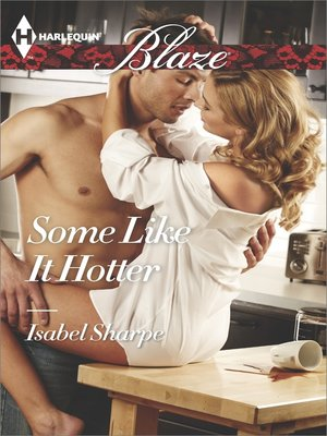 cover image of Some Like It Hotter