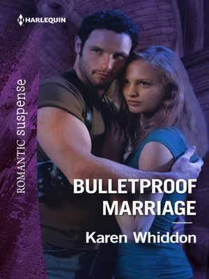 cover image of Bulletproof Marriage