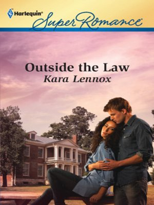cover image of Outside the Law
