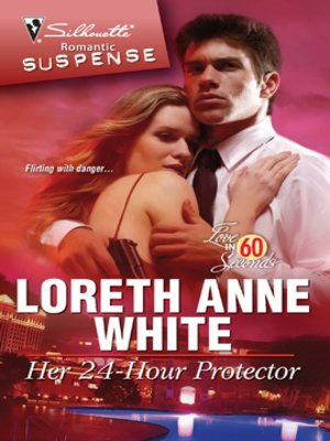 cover image of Her 24-Hour Protector