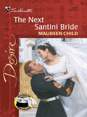 cover image of The Next Santini Bride
