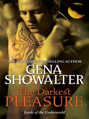 cover image of The Darkest Pleasure