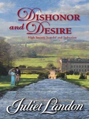 cover image of Dishonor and Desire