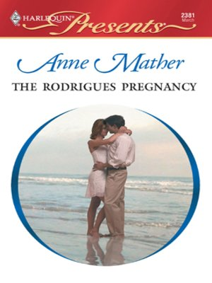 cover image of The Rodrigues Pregnancy