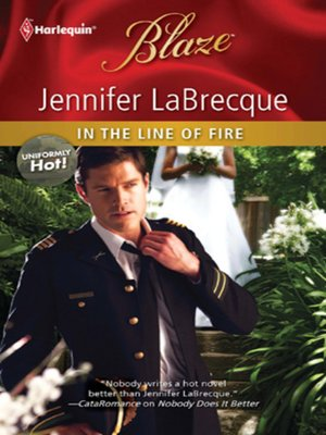 cover image of In the Line of Fire