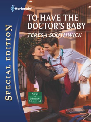cover image of To Have the Doctor's Baby