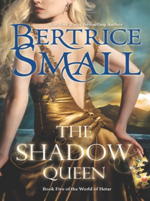 cover image of The Shadow Queen