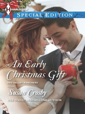 cover image of An Early Christmas Gift