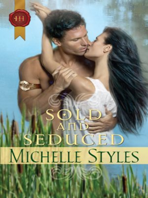 cover image of Sold and Seduced