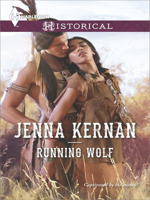 cover image of Running Wolf