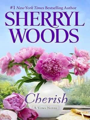 a vow to love woods sherryl