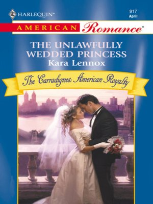 cover image of The Unlawfully Wedded Princess