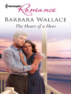 cover image of The Heart of a Hero