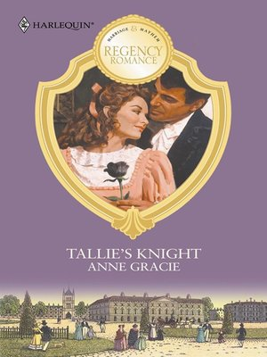 cover image of Tallie's Knight