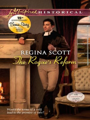 cover image of The Rogue's Reform: The Rogue's Reform\House of Secrets