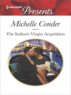 cover image of The Italian's Virgin Acquisition