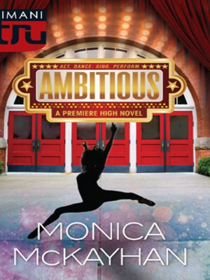 cover image of Ambitious