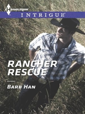 cover image of Rancher Rescue