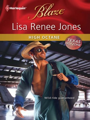 cover image of High Octane