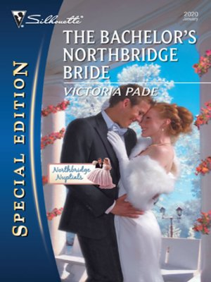 cover image of The Bachelor's Northbridge Bride