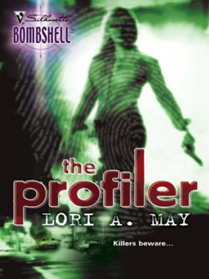 cover image of The Profiler