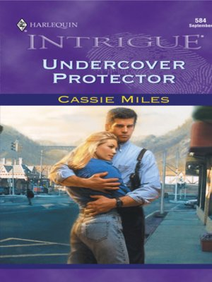 cover image of Undercover Protector