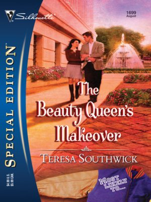 cover image of The Beauty Queen's Makeover