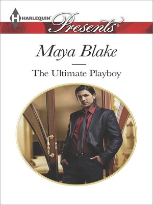 cover image of The Ultimate Playboy