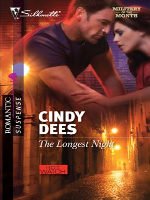 cover image of The Longest Night