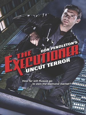 cover image of Uncut Terror