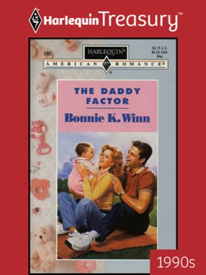 cover image of The Daddy Factor