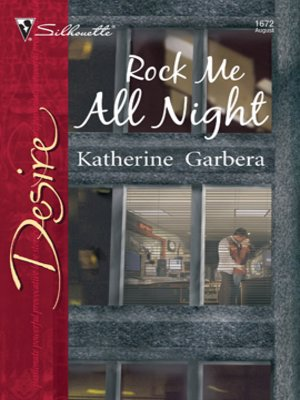 cover image of Rock Me All Night