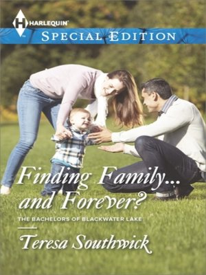 cover image of Finding Family...and Forever?
