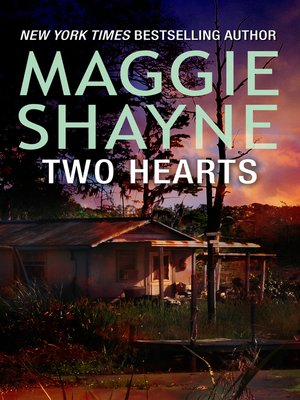 cover image of Two Hearts