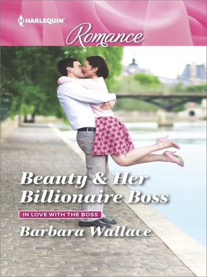 cover image of Beauty & Her Billionaire Boss