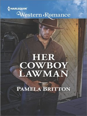 cover image of Her Cowboy Lawman